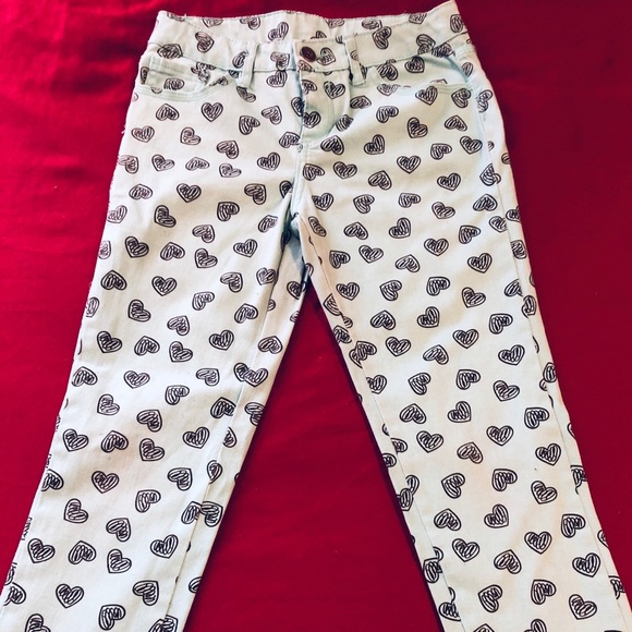 Other - Girls skinny pants